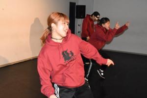 新入生歓迎会、ダンス、芸能、高校、専門、学校