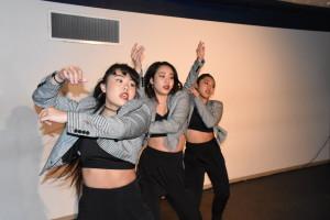 新入生歓迎会2018-1、ダンス、芸能、高校、専門、学校