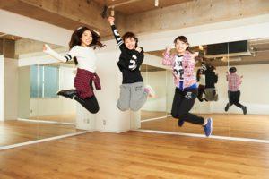 充実のサポート!ダンスでプロを目指すなら部活よりも専門高校がおすすめな5つの理由1