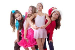 プロダンサーになるにはキッズや高校生コースから始めるのが有利な4つの理由1